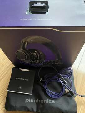 Audifonos Plantronics Backbeat Pro