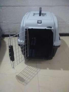 Jaula Transportadora para Cachorros