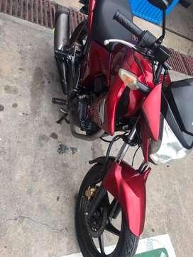 Honda cb 150
