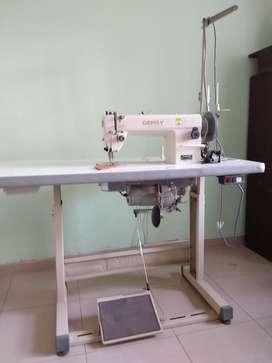 Maquina Industrial para Cuero