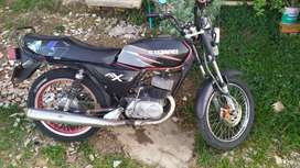 Suzuki 115 original