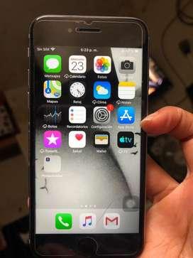 Vendo Iphone 6s de 16gb $150