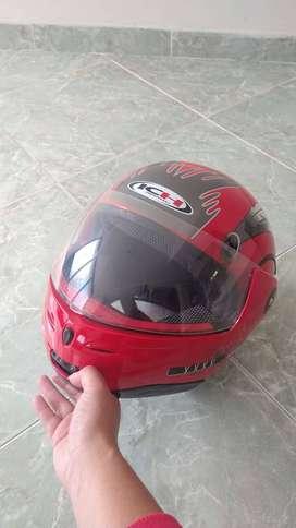 Venta de casco moto ICH