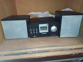 Stereo/parlantes