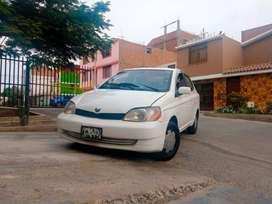 Toyota Platz Buen estado