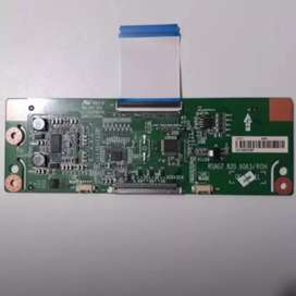 Placa Tcom Tv Led Bgh Ble3215rt