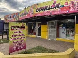 VENTA FONDO DE COMERCIO COTILLÓN
