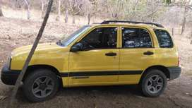 Se vende Chevrolet Tracker