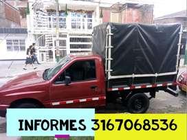 aaaa LUV 1600, MODELO 93-  BUEN ESTADO