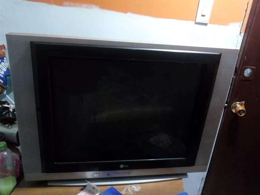 Tv 29 pulgadas lg 0