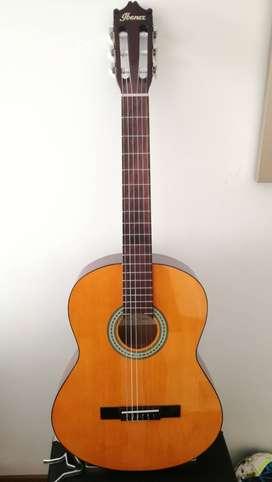 Guitarra Ibanez acústica