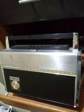 Radio marca zenith 3000-1