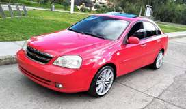Vendo impecable optra limited
