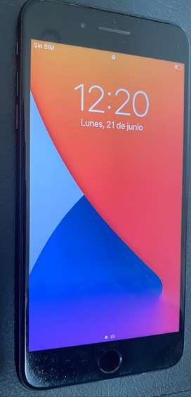 Venta de iPhone 7 Plus de 32Gb usado