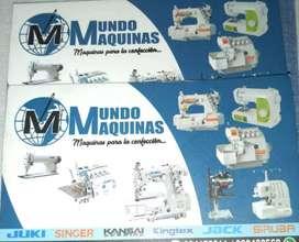 TECNICO DE MAQUINAS DE COSER CHANCAY HUARAL