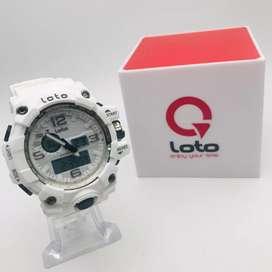 Relojes loto original