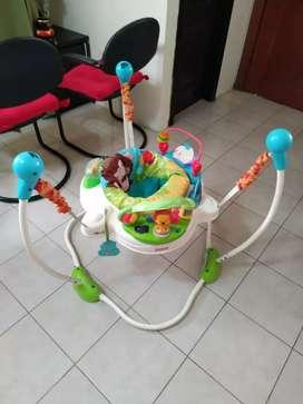 Brinca Brinca para niñ@s