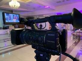 VIDEOCAMARA SONY HXR-NX5U
