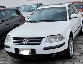 Volkswagen Passat 2003 Manual 1.8 Turbo