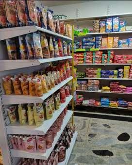 Se vende minimarket ubicando en sector comercial