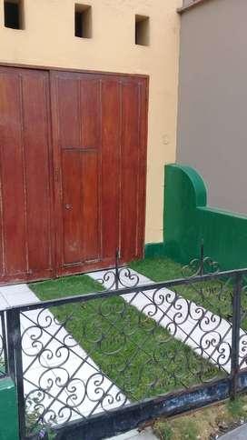 Alquilo Cochera en Miraflores