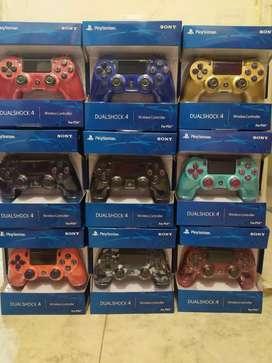 Controles PS2, PS3, PS4 y 360