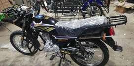 Vendo motocicleta nueva RTM 150 cc