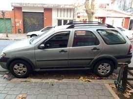 Fiat Palio Weekend 1.7 Td Adventure