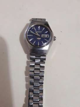 Reloj Citizen Mujer 21 Jewels