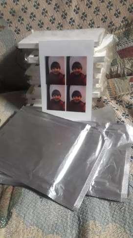 Papel para impresora fotografica10x15