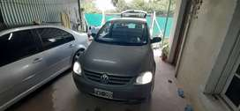 Vw fox confortline 2006 Nafta/GNC