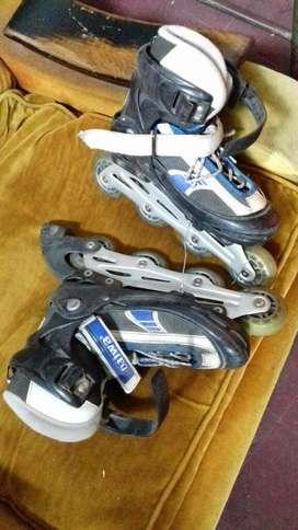 Roller Adaptable a 4 Medidas