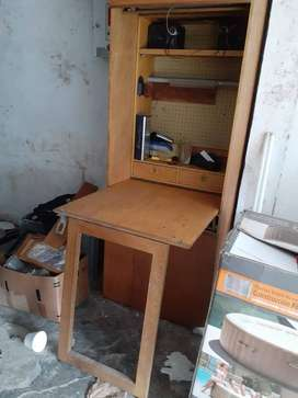 mueble herramientas