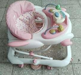 Andador Baby Kit's