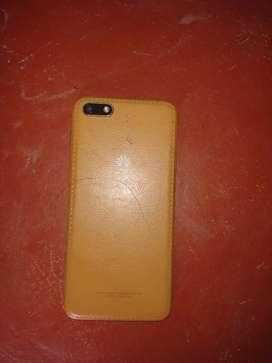 Se vende celular malogrado es un Huawei Y5 NEO