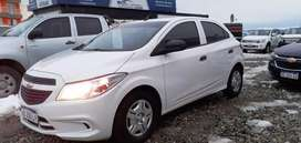 CHEVROLET ONIX 1.4 JOY 5 PUERTAS ,IMPECABLE,IMPERDIBLE