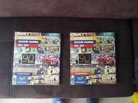 Enciclopedia HISTORIA SELECCION COLOMBIA
