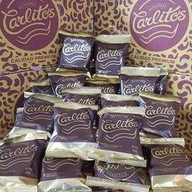 Alfajores Carlitos!!! Calidad Premium