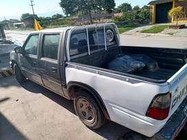 Chevrolet LUV - Doble Cabina  - mod 98