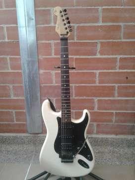 Guitarra Fender Floyd Rose Series 1993-1994
