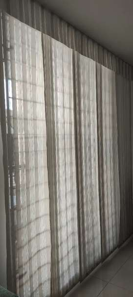 Venta de cortinas