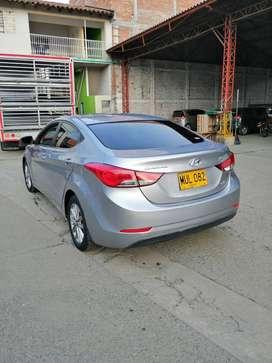 Hyundai i35 fully equipo poco kilometraje