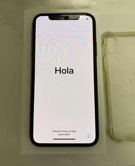 Regalo!!! Iphone X como nuevo