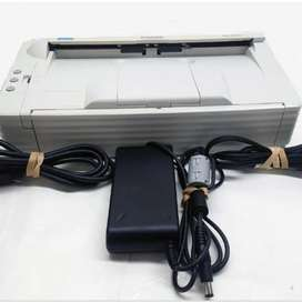 Escáner canon dr 2580 c