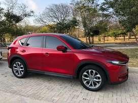 Mazda Cx5 Touring 2018 2.5 Automatica Cuero