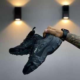 Zapatos fila para caballero