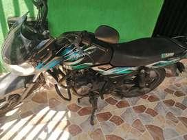 Vendo motocicleta Discover 100