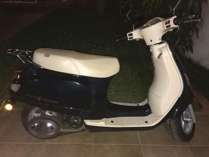 Scooter Corven 150 Milano (Vintage) 0