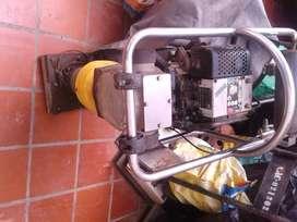apisonador paclite motor hazt 1B20 por partes