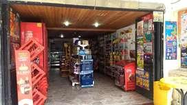 Venta de negocio - Minimarket (negociable)